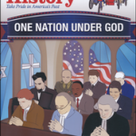 Free Our History's One Nation Under God DVD for kids