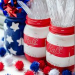 Five  4th of July Decorating Ideas