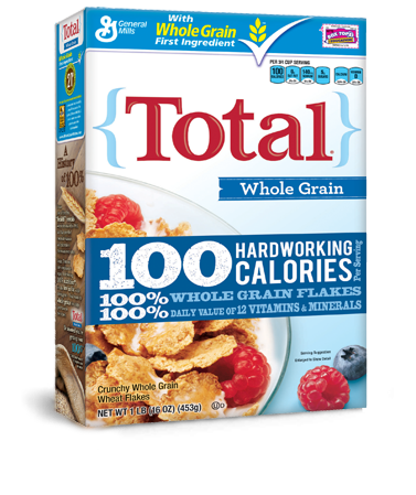 win total cereal package and men s health total guy total package