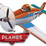 FREE Lowe's Build and Grow Clinic Featuring Disney's Planes