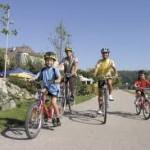 Day 66 –  Family Bike Ride {100 Days Of Sumer Fun}