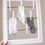DIY Missing Sock Keeper