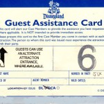 Take a Stand – Disney Discontinues Guest Assistance Card for Special Needs Families