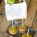Caramel Apples Gift Kit