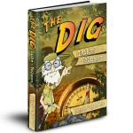 The Dig for Kids: Luke Volume 1 {Today ONLY $.99}