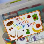 Lunch Box Of Fun – Creative Lunch Fun