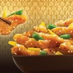 Free Honey Sesame Chicken Breast (October 2, 2013)