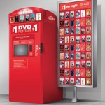 Free Redbox movie rental- Valid until 10/23/13