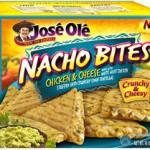 Jose'Ole Crunchy-Cheesy-Spicy Nacho Bites  -The New Afterschool Snack  #JoseOleMoms. #ad
