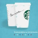B1G1 Free Coffee at Starbucks