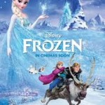 Frozen 3D  – Family Movie Review