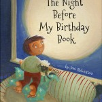 WIN – The Night Before My Birthday Book