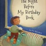 WIN – The Night Before My Birthday Book
