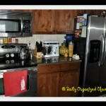 MOM Tip: Clean Stainless Steel Appliances the Natural Way