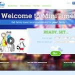 Giveaway: $100 Giftcard to Minitime! Family Travel Website
