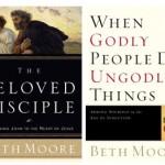 4 Free Beth Moore eBooks ($80 Value)!