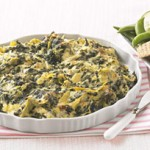 """A Little Help for the Holidays from Kraft"" – Dad's Famous Broccoli Dish"