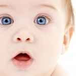 How to Predict Eye and Hair colour in your Baby