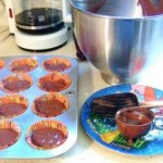 MOM Tip: Freeze Cupcake Batter for Later Use