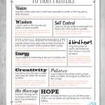 10 MOM Prayers {Printable}