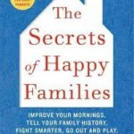 """The Secrets of Happy Families"" Kindle HDX Giveaway!  {Book Review}"