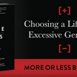 Free More or Less: Choosing a Lifestyle of Excessive Generosity {Kindle}