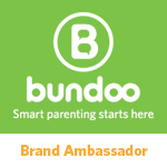 Bundoo Brand Ambassador Badge