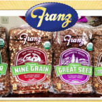 Franz  $1 off printable coupon