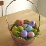 MOM Tip: DIY Spiritual Easter Eggs