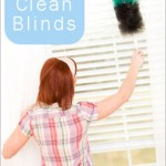 MOM Tip: Quick Tips & Tricks For Washing Mini-Blinds