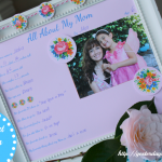 "Free ""All About My Mom"" Printable"