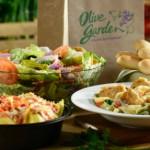 Olive Garden $10 Off $30 Printable