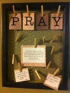 6 Prayer Board Ideas 24 7 Moms