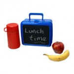 Streamlining Your School Lunch Routine