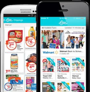 Flipp App