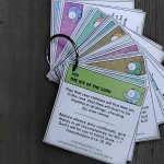 Free Prayer Card Printables