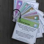 Free Prayer Card Printables