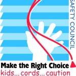 Important Safety Message: Window Cords Can Pose a Strangulation Hazard to Children