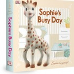 Beginning your child's library with Sophie la girafe®