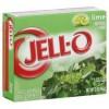 green-jell-o