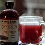WIN – Norm's Farm's Elderberry Wellness Syrup and Elderberry Jam