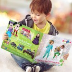 The Great Big Christmas Book from Toys R Us