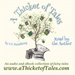WIN – A Thicket of Tales by A.D. Hasselbring ~ 25 Days of Christmas Giveaways