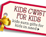Kids Helping Kids with CWIST