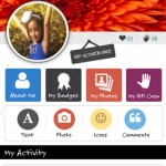 Social Networking for the Whole Family with HiFiKiddo