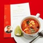 Lobster Laksa Recipe and WIN – Malaysian Food Gift Basket