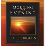 Free Audio Book –  Morning and Evening Devotional