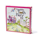 WIN – Baby Tooth Album's Complete Tooth Fairy Kit