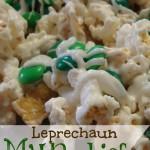 MOM Tip: Leprechaun Munchies