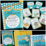 Free Babysitter in a Bag Printables